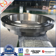 ATSM B381 GR12 Titanium Machinery Forgings
